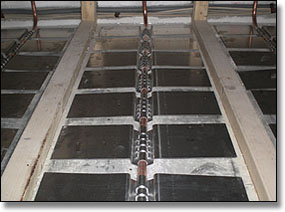 Holzboden Für Fußbodenheizung holzdielen und fußbodenheizung fussbodenheizung und holzdielen